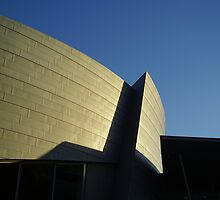 Convention Centre Perth  by satsuma