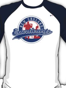 The New England Extortionists T-Shirt
