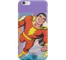 Shazam! iPhone Case/Skin