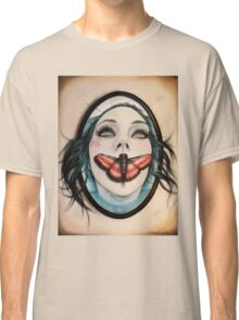 The Blue Angel Classic T-Shirt