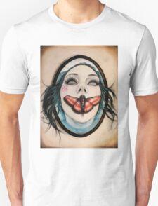 The Blue Angel Unisex T-Shirt