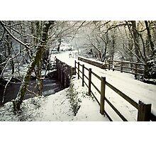 'Gunnon Hills Photographic Print