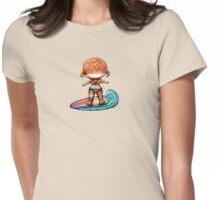 Malibu Missy TShirt Womens Fitted T-Shirt