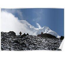 magnetic mera peak Poster
