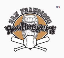 The San Fran Bootleggers by Rossman72