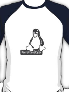 Linux Kernel Developer T-Shirt