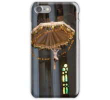 The Godly In Gaudi iPhone Case/Skin
