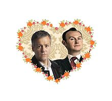 Beloved Mystrade by thescudders
