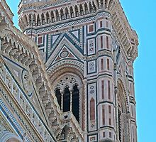 DUOMO Bell Tower by terezadelpilar~ art & architecture
