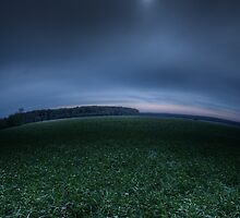 Little big planet - HDR vertorama by Alexey Kljatov