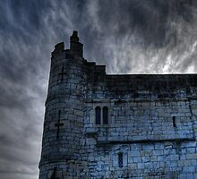 Castle by Andy Harris