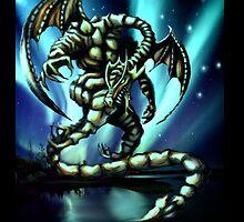 Dragon1 by ElBe