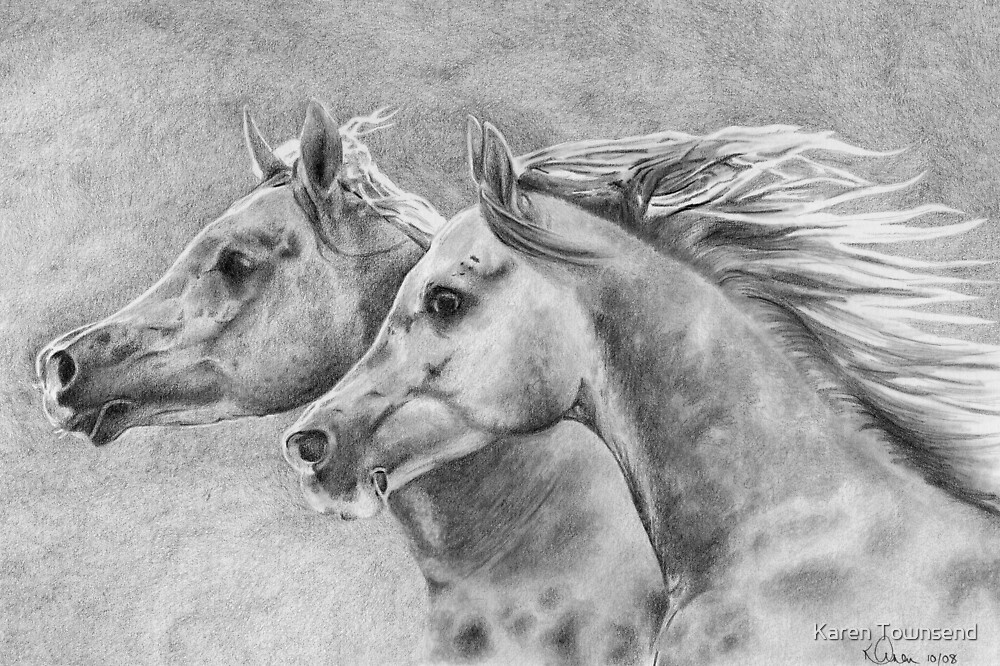 Whispering Wind by Karen Townsend