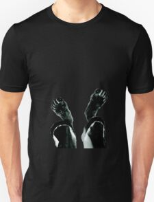 the footsie farnarkle tee shirt  T-Shirt