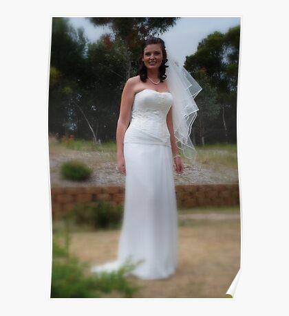 Alicia Wedding 2 Poster