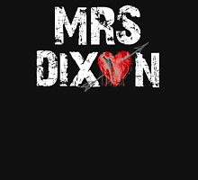 Mrs Dixon? Womens Fitted T-Shirt