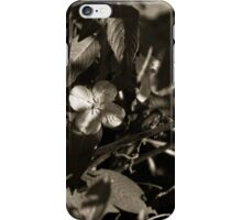 Wet Shadow iPhone Case/Skin