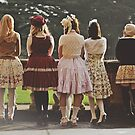 Lolitas by Tazpire