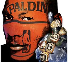 Winning, Michael Jordan Earth Fist, Motivational by O O