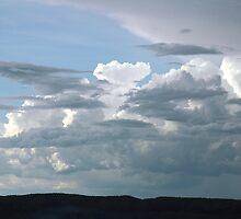 Cloud convention by BonnieH