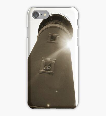Ponce De Leon Lighthouse iPhone Case/Skin