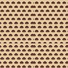 Pie Pattern by G-Design