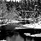 Pattack Falls - Wonderland by Kevin Skinner