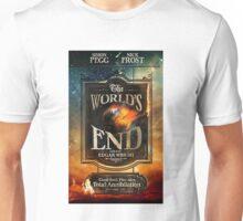 Worlds end Unisex T-Shirt