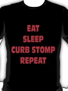 Seth Rollins ESCSR T-Shirt