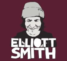 Elliott Smith by rockandrell