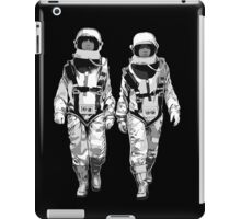 The Hero Walk iPad Case/Skin