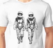 The Hero Walk Unisex T-Shirt