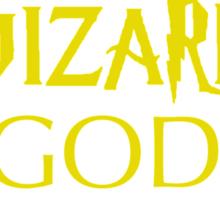 Dikrats Sticker