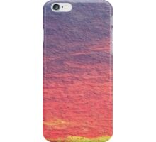 Shades of Sky iPhone Case/Skin