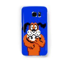 Duck hunt Samsung Galaxy Case/Skin