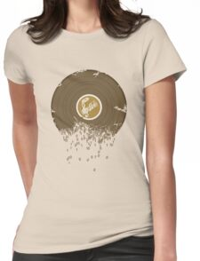 Get Digital Womens Fitted T-Shirt