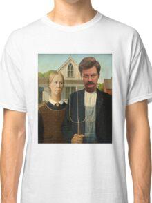 American Ron Classic T-Shirt