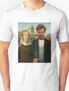 American Ron Unisex T-Shirt