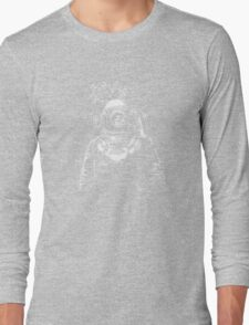 Deep Sea Long Sleeve T-Shirt