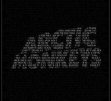 Arctic Monkeys Song List by LongLuke