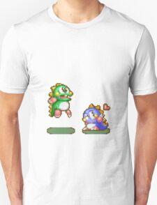 Bubble bobble T-Shirt