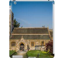 St Georges Prechute iPad Case/Skin