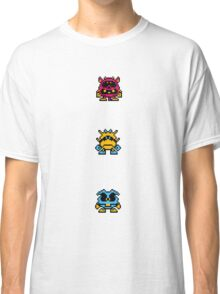 Dr Mario Classic T-Shirt