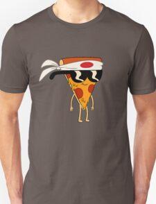 Pizza Steve Unisex T-Shirt