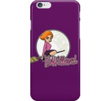Willow Rosenberg-Bewitched! iPhone Case/Skin