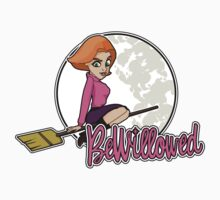 Willow Rosenberg-Bewitched! Kids Tee