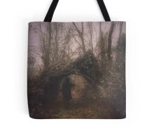 Anniversary Hill Tote Bag
