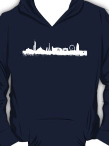 BUILDINGS OF THE WORLD T-Shirt
