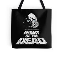 NIGHT OF THE DEAD Tote Bag