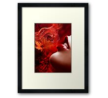 Wild Fruit Framed Print